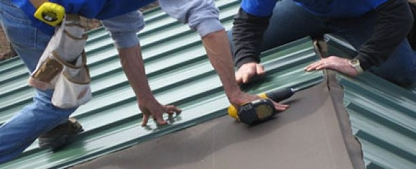 dịch vụ sửa chữa mái tôn 1