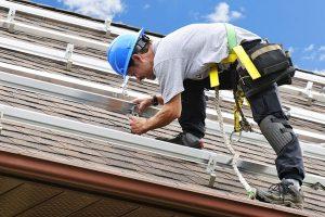 Dịch vụ sửa chữa, chống dột mái tôn chuyên nghiệp và hiệu quả