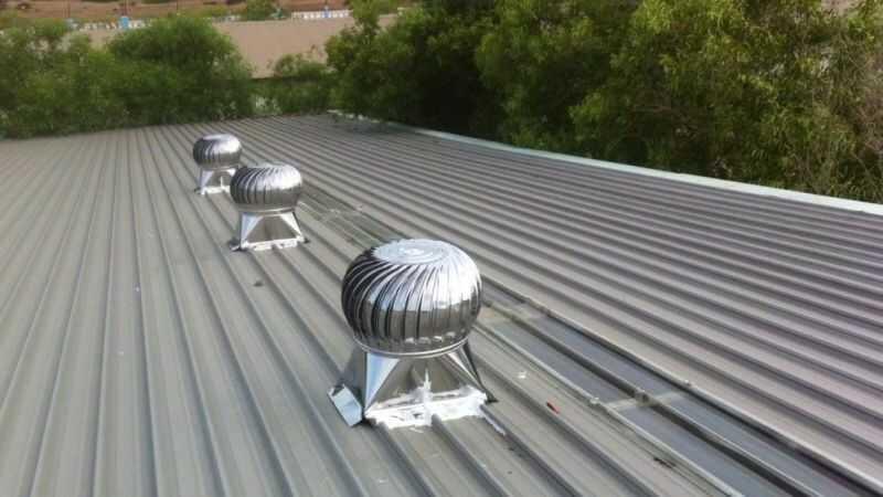 Mức chi phí cho việc lợp mái tôn chống thấm có đắt không?