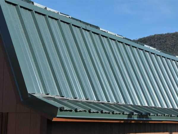 Khi lợp mái tôn việt nhật chống thấm nhà cần chú ý những gì?