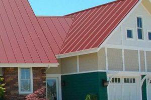 Đánh giá chất lượng khi lợp mái tôn việt nhật chống thấm nhà hiện nay