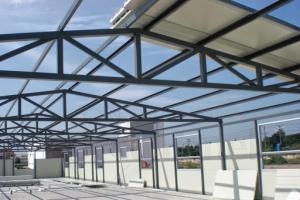 Nhà khung sắt mái tôn Hà Nội xu hướng mới trong lĩnh vực xây dựng