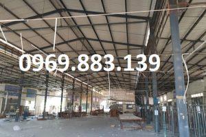 Thu mua xác nhà xưởng cũ tại Hà Nội với giá cao nhất