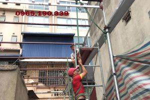 Hướng dẫn quy trình cách lợp mái tôn giả ngói của maitonaqua