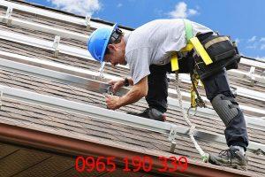 Cách chọn cơ sở sửa mái tôn giá rẻ tại hà nội
