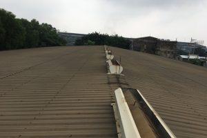 Dịch vụ sửa chữa mái tôn trọn gói 0965 190 339
