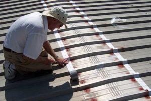 Xem ngay cách chống dột mái tôn nhà xưởng bị hở hiệu quả nhất