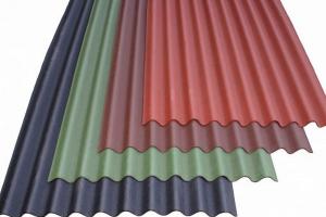 Những lý do nên sử dụng mái tôn hoa sen chống nóng 3 lớp bạn nên đọc ngay