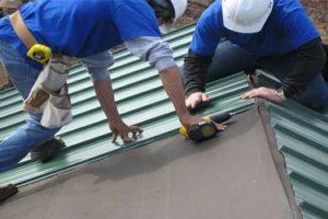 Tìm thợ lợp mái tôn nhà xưởng Hà Nội chất lượng ở đâu?