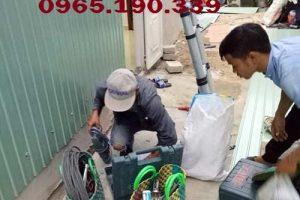 Thợ làm mái tôn chống nóng chất lượng chuyên nghiệp