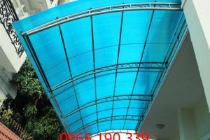 Tấm lợp mái lấy sáng tại Đức Giang Gia Lâm HN là gì?