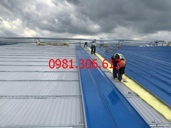 Máng thoát nước inox tại KCN Thanh Hà uy tín chất lượng