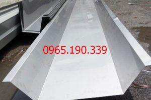 Máng nước inox 304 hà nội tại KCN Thường Tín